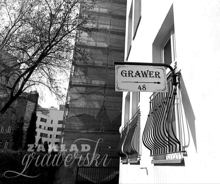 grawer warszawa